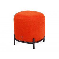 Garageeight Hocker Ger orange