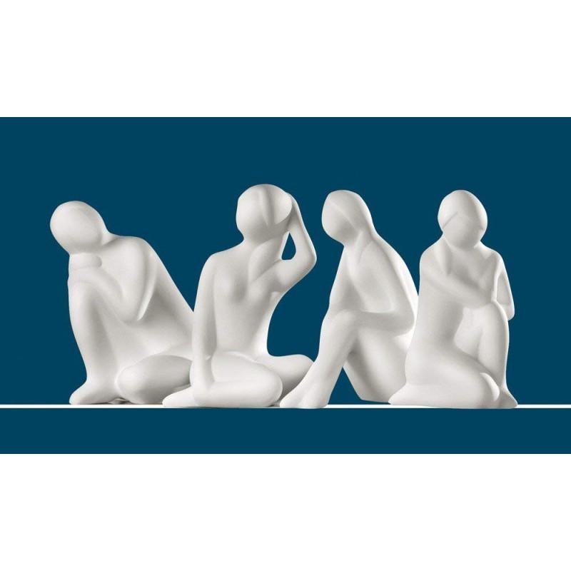 Gilde Skulptur Sinnliche Schönheiten creme