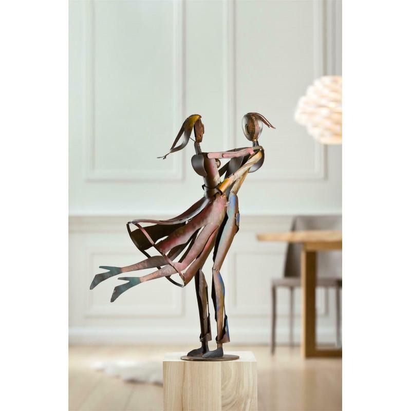 Gilde Gallery Skulptur Lovely Twist