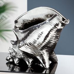 Gilde Skulptur Die Muschel