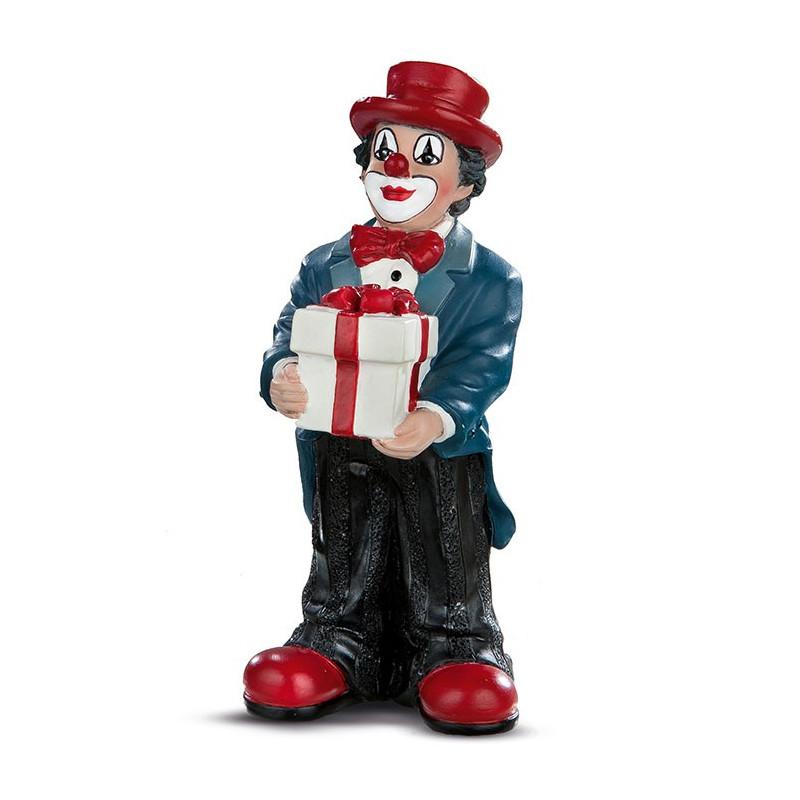 GildeClowns Clown Figur Die Überraschung
