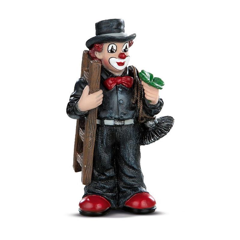 GildeClowns Clown Figur Der Glücksbringer