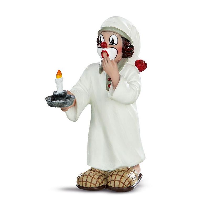 GildeClowns Clown Michel