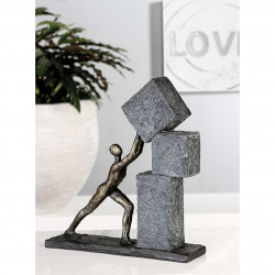 Casablanca Skulptur Stacking