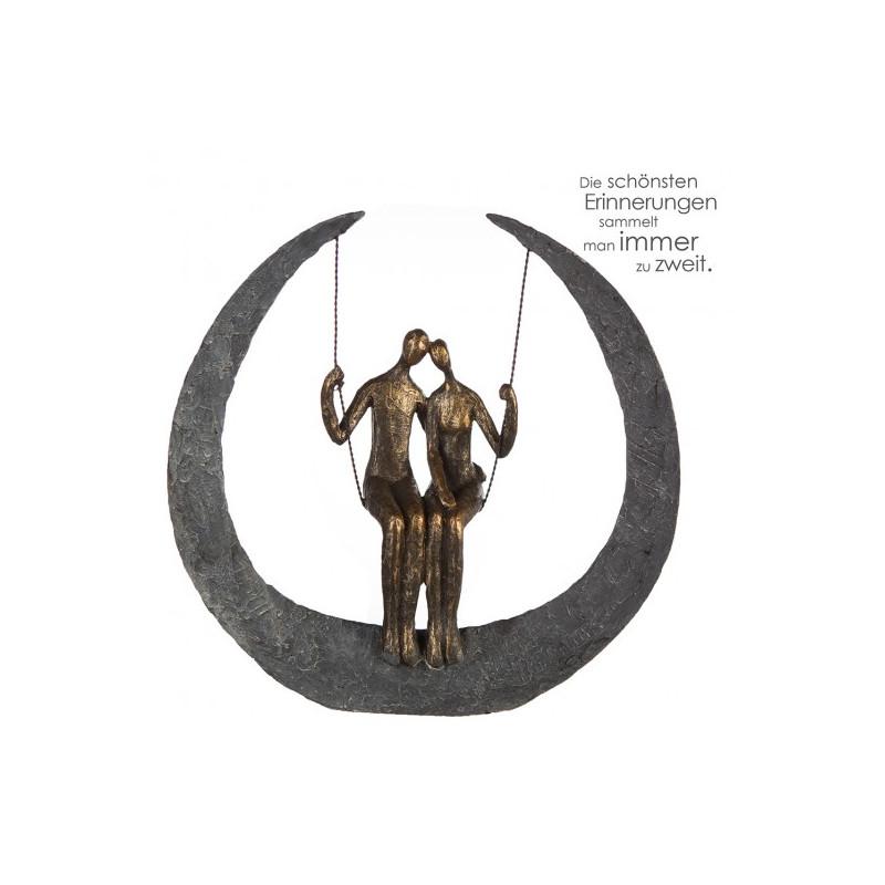 Casablanca Skulptur Swing