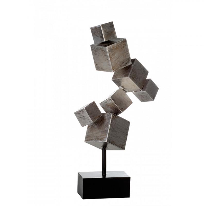 Casablanca Skulptur Cubes
