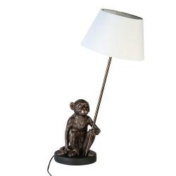 Casablanca Lampe Monkey