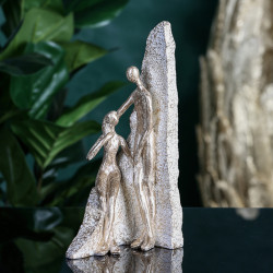 Casablanca Skulptur Talk