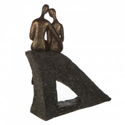Casablanca Skulptur Augenblick