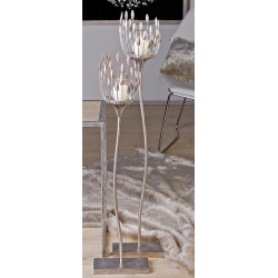 Casablanca Kerzenleuchter Trevi Metall