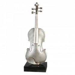 Casablanca Skulptur Violine