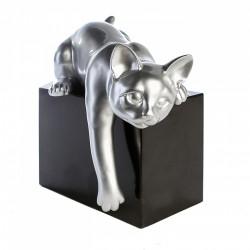 Casablanca Skulptur Dreaming Cat