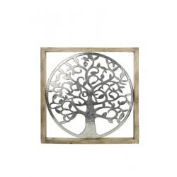 Gilde Rahmen XXL Lebensbaum