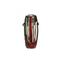 Gilde GlasArt Design Vase Viso